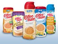 coffee mate line