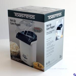 popcorn roaster