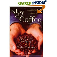 Book Review: The Joy Of Coffee