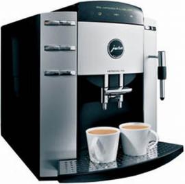 Jura coffeemaker