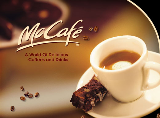 Central Ohio To Enjoy Specialty Coffee From Mcdonald S