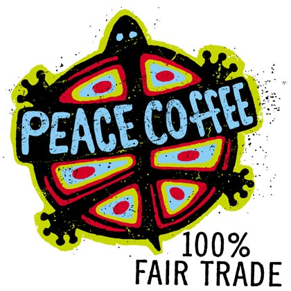 Changing The World Through Coffee