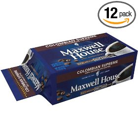 No More Maxwell House For Some?
