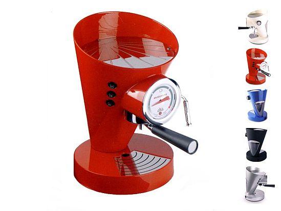 Bugatti Coffee Machine