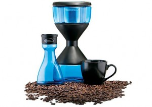 hourglass-coffee-maker
