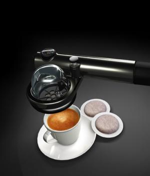 Handpresso: Portable Espresso in Dire Situations