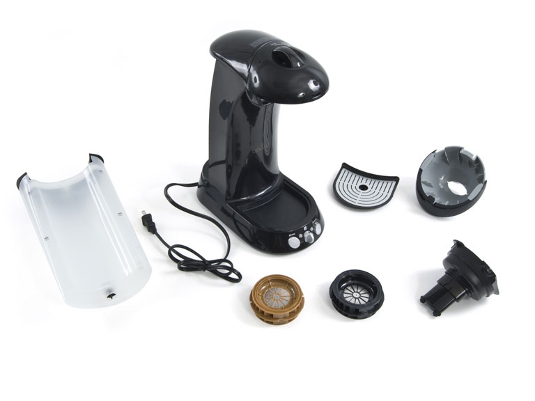 Gevalia Pod Coffee Maker One Day Sale At Woot