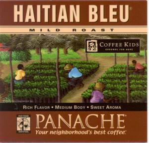 Haitian Bleu Coffee