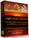 Want Some Free Coffee Recipes?