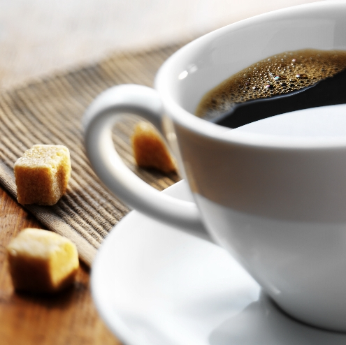 Coffee Can Lead To Food Addiction