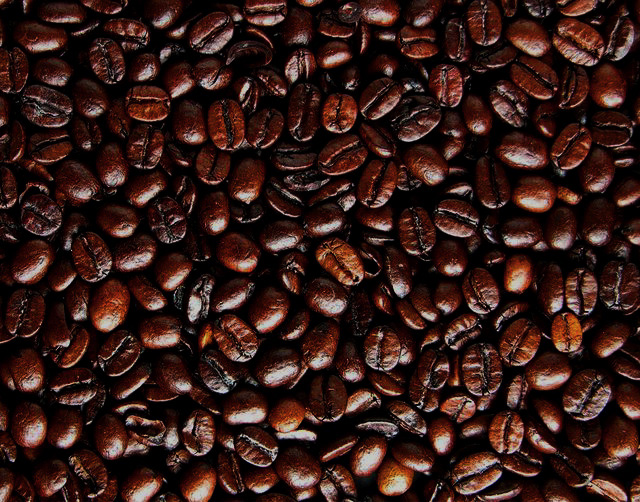Dark Brewed Coffee: Stomach Problem Cure
