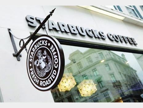 Grocery Stores To Get Starbucks Flavored Coffee