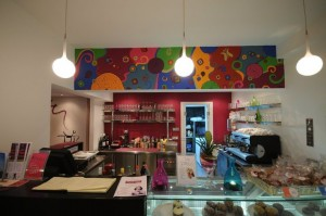 Emphasis Cafe; Paphos