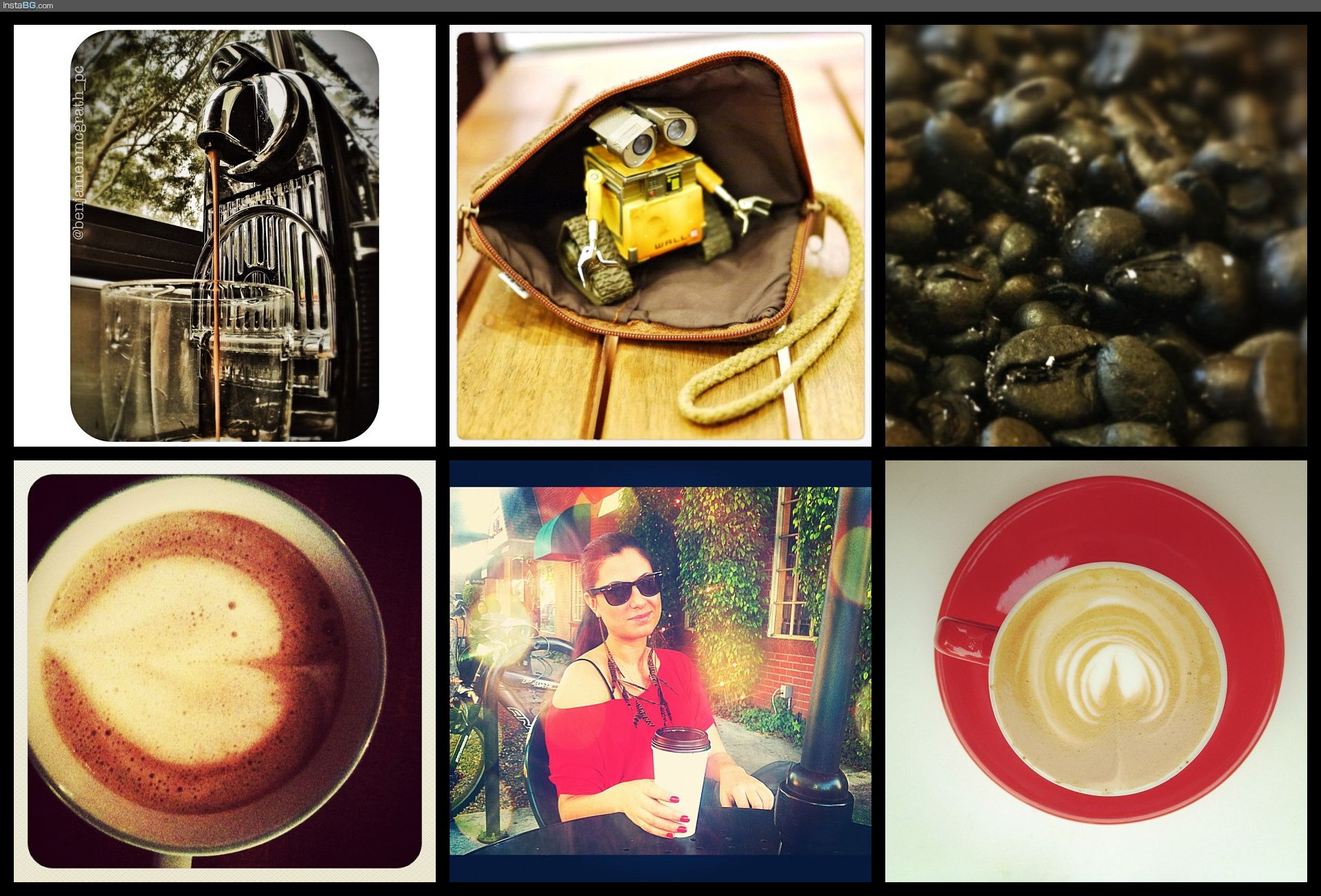 Give Your Twitter the Equivalent of a Caffeine Boost with InstaBG