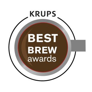 Krups Announces 2012 Best Brew Awardees