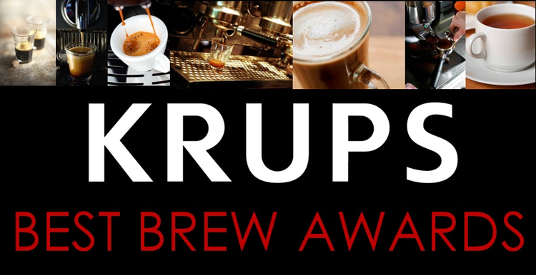 KRUPS Looking for Best Coffee Shops and Baristas in the US