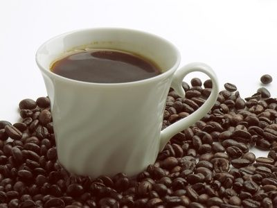 People with Parkinson's May Benefit from Coffee