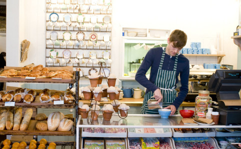 London Coffee Shop Wins Lifestyle Awards