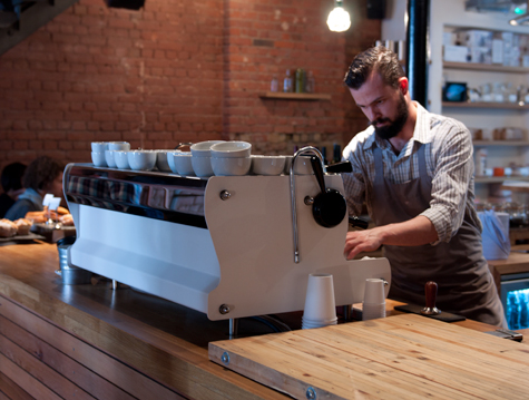 Coffee Roasting Workshops Offered in London