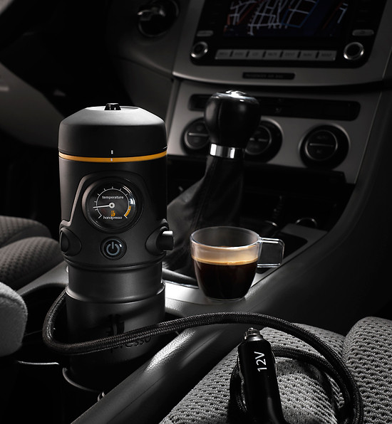 Coffee Gadget Must-Haves for Your Car