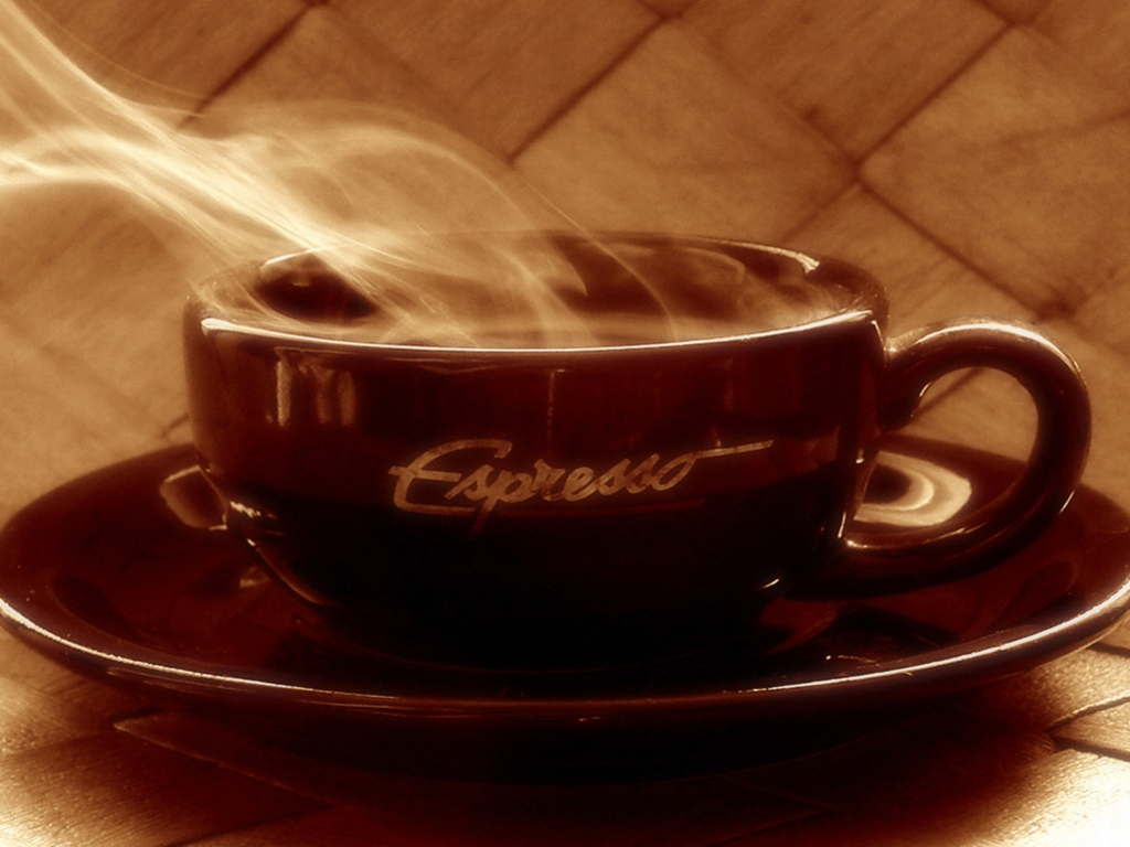Espresso and the Real Truth About It