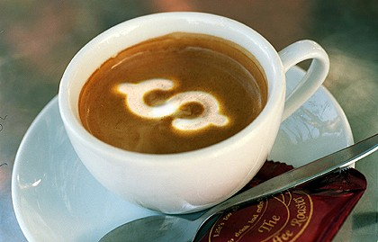 World's Most Expensive Cup of Coffee