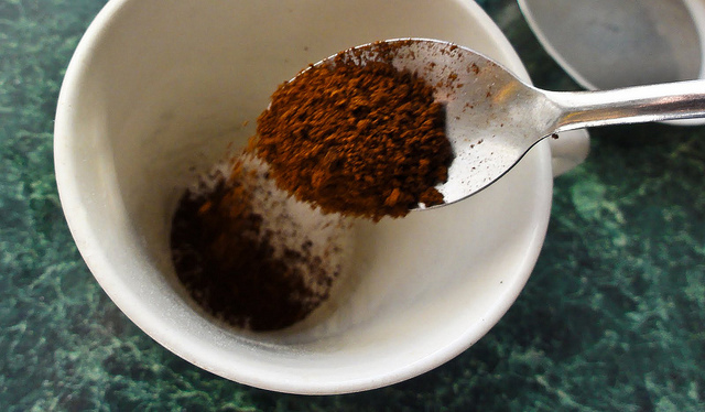 Three Things You Don't Know About Coffee