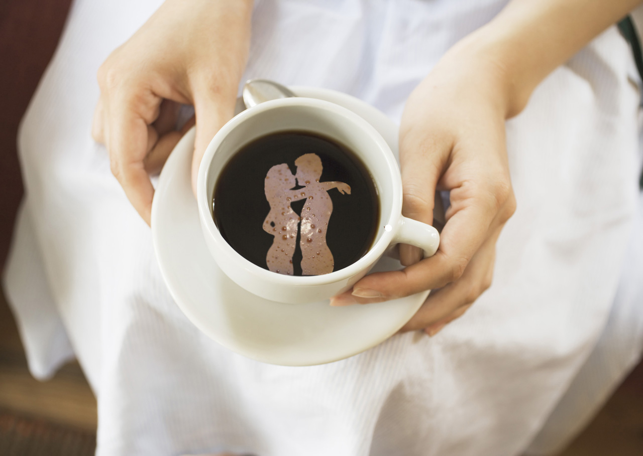Reigniting Romance in Marriage with Coffee