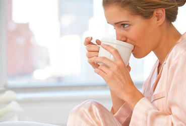 How Coffee Keeps You Awake Longer