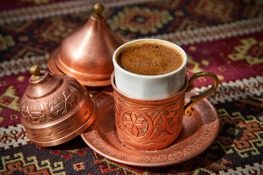 Getting to Know the Turkish Coffee Tradition