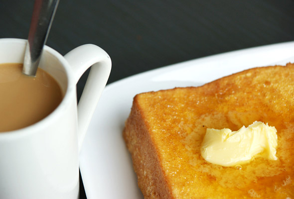 Which Food is Best Paired With Coffee?