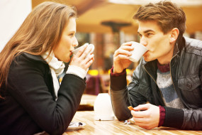 Coffee And The Perfect Date