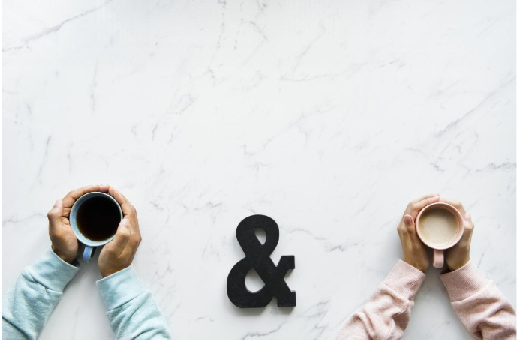 Coffee OR Tea? Why You Can (and Should) Have Both